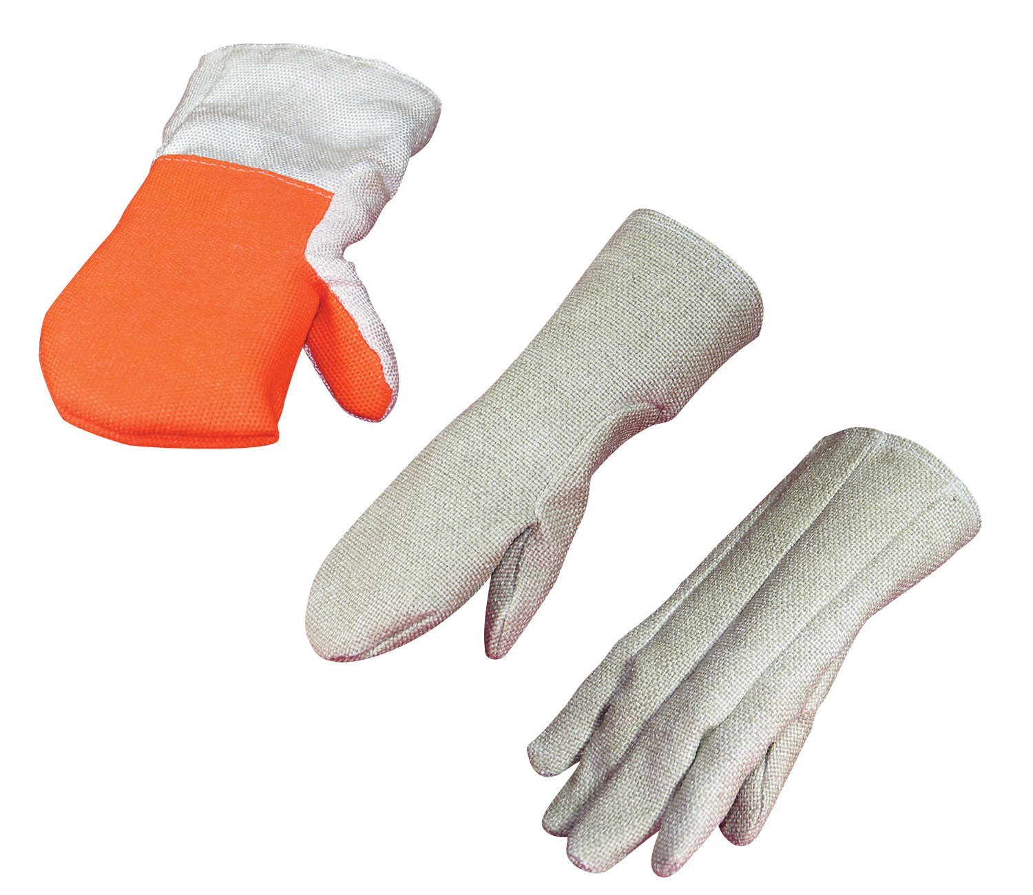 3R33 3R37 3R38 Industries3R High temperature products Gloves Hands