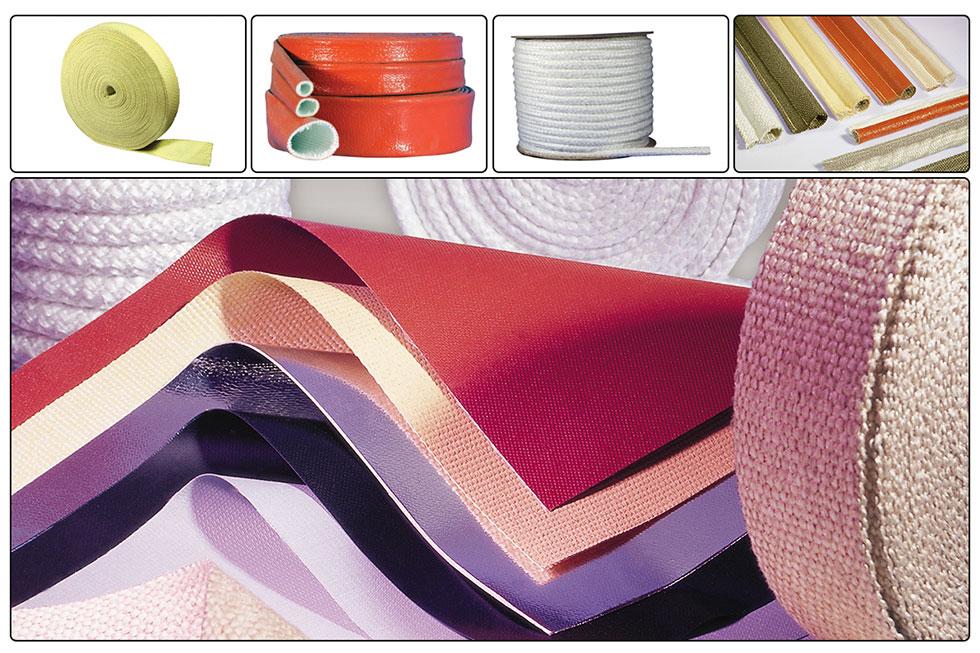 produits haute temp rature mat riaux industriels sur mesure r sistant la chaleur industries 3r. Black Bedroom Furniture Sets. Home Design Ideas